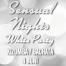 Bachata kizomba white party